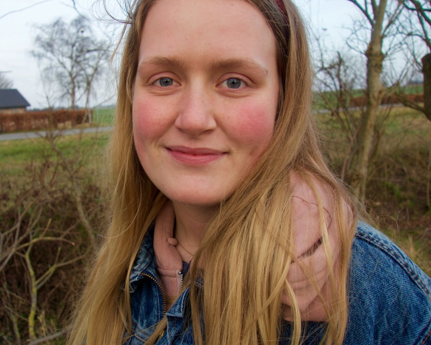 a picture of me Josefine